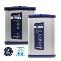 allpa Dolphin Prolite plug & play batterielader wasserdicht IP65