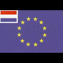 EG / Nationalitäts Flaggen 40x60cm