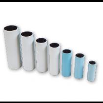 allpa Neopren Welle-Lagerbuchse mit Kunststoff Gehäuse ( mm / inch )