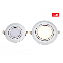 allpa LED Deckenleuchte, 10-30V