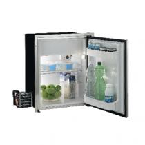 "NIRO AISI 316 Einbaukühlschrank ""Sea Steel"" mit externem Kompressor"