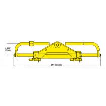 Fittingkit für BayStar-Cylinder ( HC4645 )
