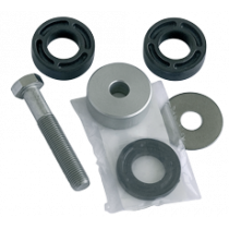 Adaptersatz für Hydraulische Steuerzylinder BayStar / SeaStar