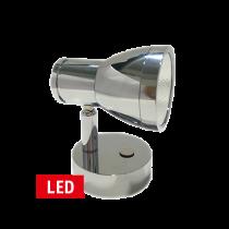 NIRO LED Wand-Leselampe