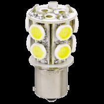 allpa LED-ersatzlampe mit Bajonettsockel BA15D, Innenleuchte