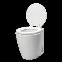"""allpa Elektrische Toilette Modelll """"Laguna Standaard"""" ( Soft-Close )"""