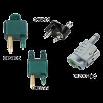 Kraftstoff- Stecker OMC Johnson/ Evinrude