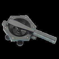 Handlenz-Pumpe mit Gehäuse aus Nylon