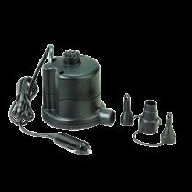 Luftpumpe 12V mit Anschlußstecker