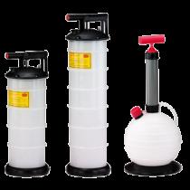 Öl- & Flüssigkeitabsaugpumpe