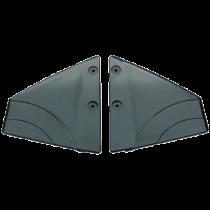 Universal Stabilisator Trimmklappensatz ( 4-50PS )