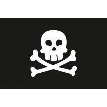 Pirate Flagge  50x75cm