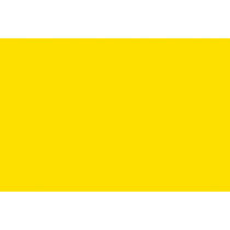 Gelbe Q-Flagge  30x45cm