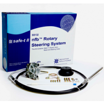 Safe-T II (No-Feedback) 3.2 Rotary Steuersystem bis 173kW / 235PS