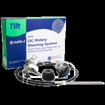 Safe-T QC Tilt  Steuersystem bis 173kW / 235PS