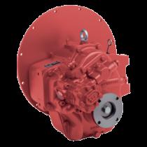 Technodrive Hydraulisches Wendegetriebe TM170