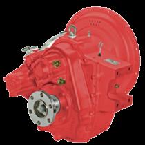 Technodrive Hydraulisches Wendegetriebe TM265