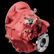 Technodrive Hydraulisches Wendegetriebe TM345
