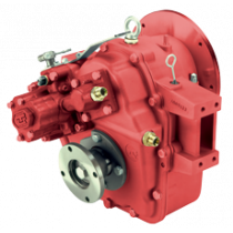 Technodrive Hydraulisches Wendegetriebe TM880A