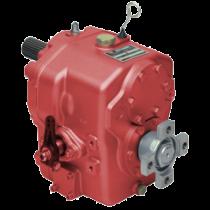 Technodrive Mechanisches Wendegetriebe TMC260