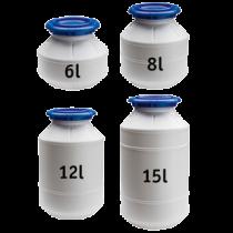 Wasserdichte Container