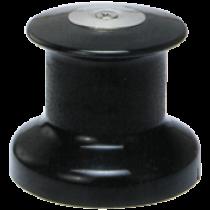 Antal Kunststoff Winsch, 1-Übertragung, Für Gebrauch ohne Kurbel