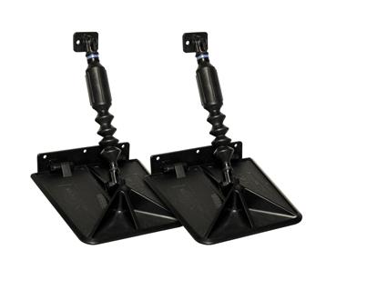 Smart Tabs SX Trimmklappensysteme  für Boote von 6,4 bis 7,6m